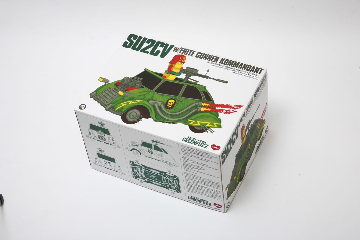 "Will Sweeney / Product & Licensing / SU2CV<span class=""slide_numbers""><span class=""slide_number"">8</span>/8</span>"