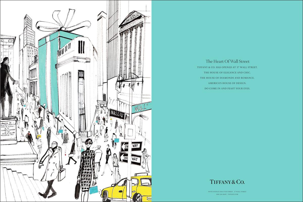 "Filipe Jardim / Commercial Work / Tiffany Wall Street<span class=""slide_numbers""><span class=""slide_number"">3</span>/4</span>"