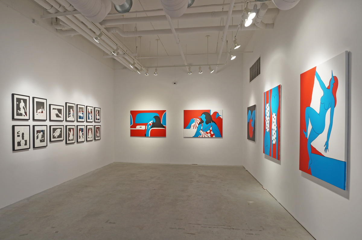 "Parra / Exhibition / Yer So Bad<span class=""slide_numbers""><span class=""slide_number"">11</span>/20</span>"