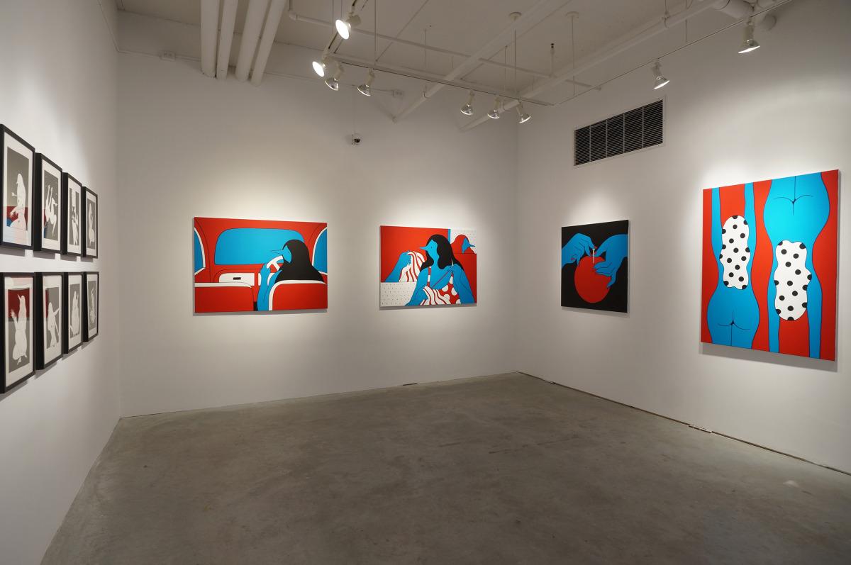 "Parra / Exhibition / Yer So Bad<span class=""slide_numbers""><span class=""slide_number"">18</span>/20</span>"