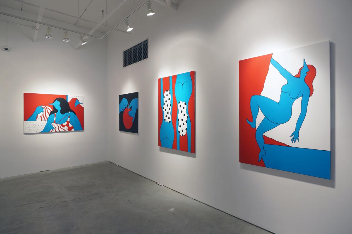 "Parra / Exhibition / Yer So Bad<span class=""slide_numbers""><span class=""slide_number"">16</span>/20</span>"