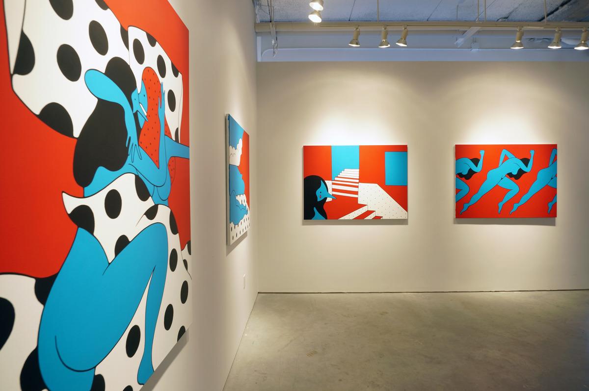 "Parra / Exhibition / Yer So Bad<span class=""slide_numbers""><span class=""slide_number"">14</span>/20</span>"