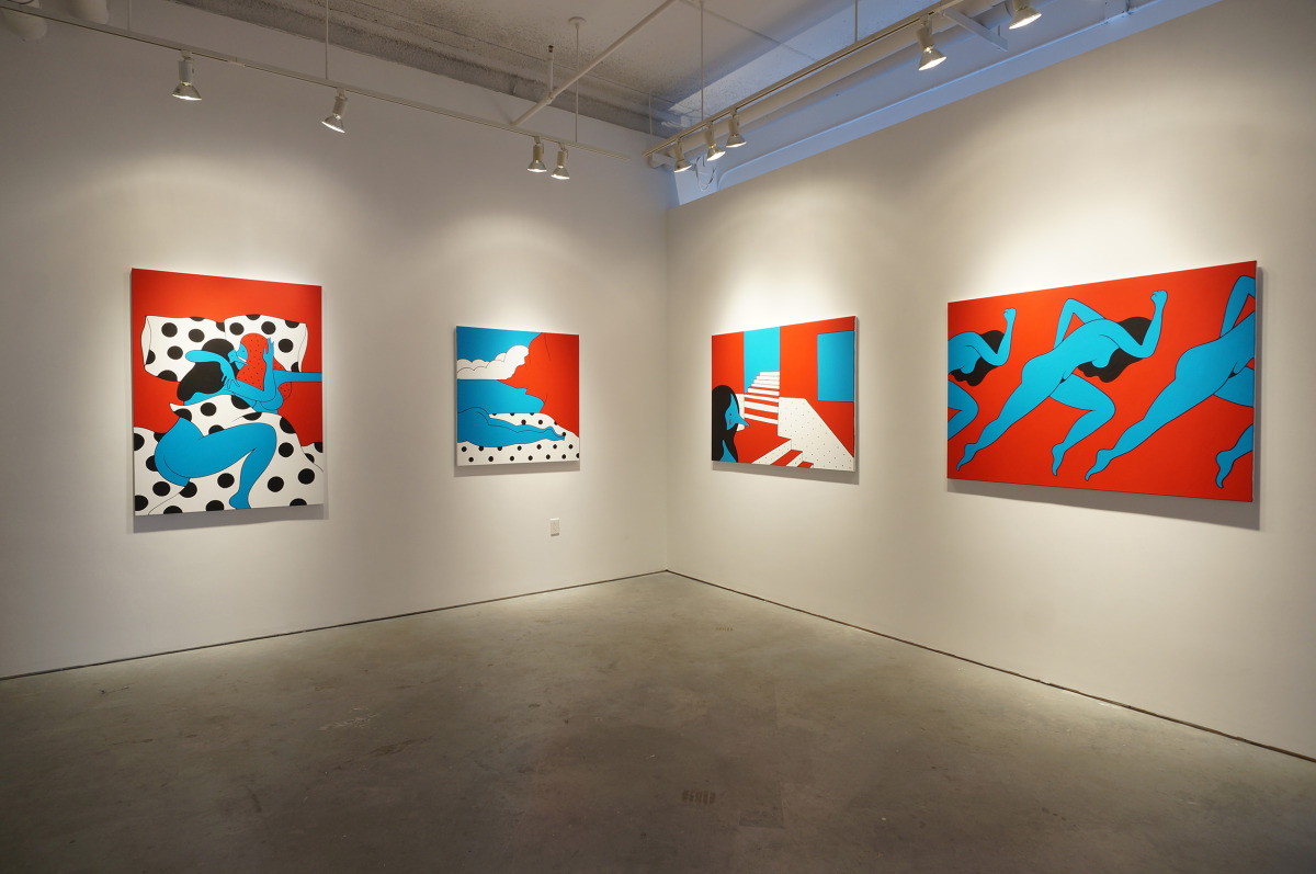 "Parra / Exhibition / Yer So Bad<span class=""slide_numbers""><span class=""slide_number"">13</span>/20</span>"