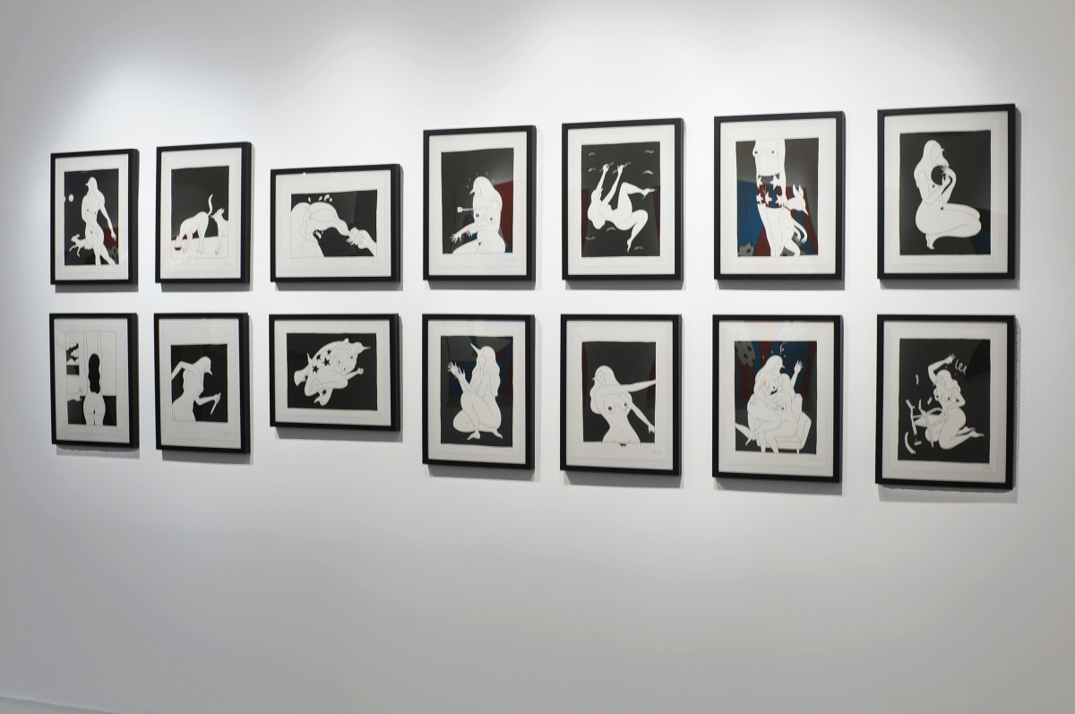 "Parra / Exhibition / Yer So Bad<span class=""slide_numbers""><span class=""slide_number"">12</span>/20</span>"