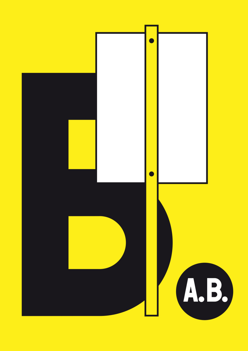 "Anthony Burrill / Personal Work / Yes Posters<span class=""slide_numbers""><span class=""slide_number"">2</span>/10</span>"