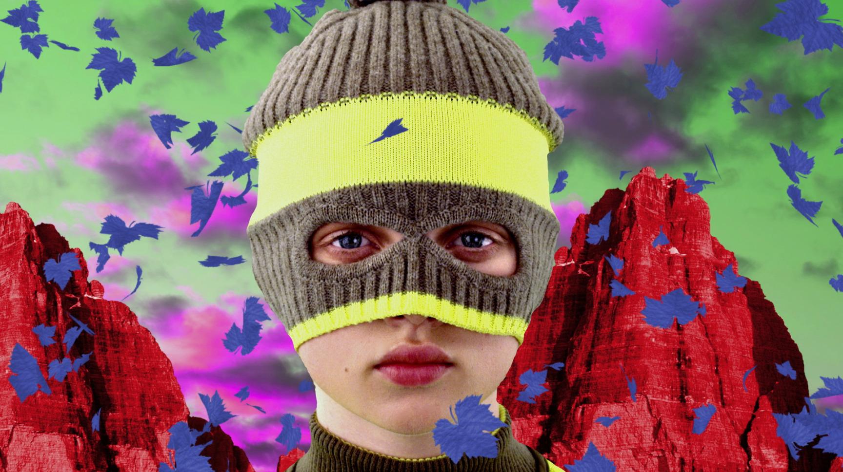 Mat Maitland<br /><strong>Hunter Original - Autumn Winter 2014 Fashion Film</strong>