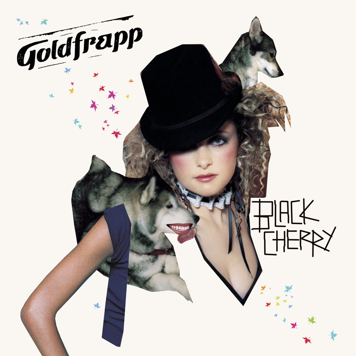 "Music / Goldfrapp - Black Cherry<span class=""slide_numbers""><span class=""slide_number"">1</span>/3</span>"