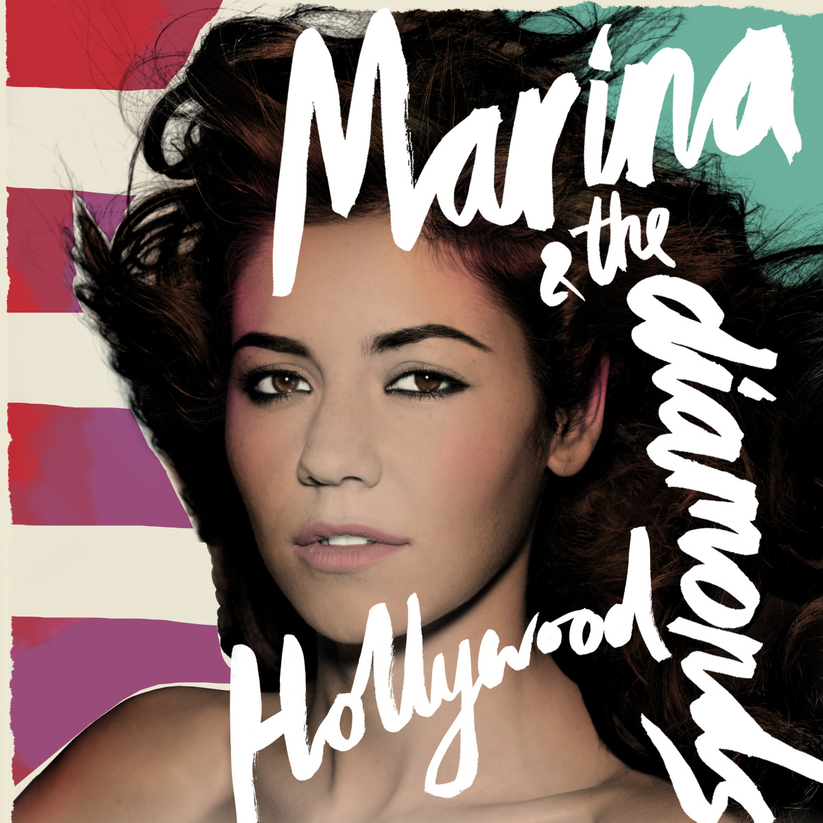 "Music / Marina & The Diamonds<span class=""slide_numbers""><span class=""slide_number"">3</span>/4</span>"
