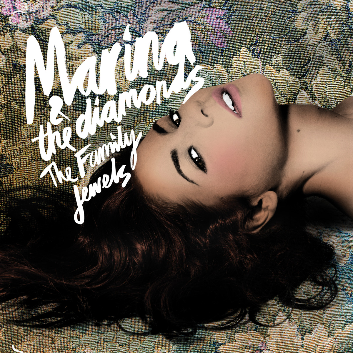 "Music / Marina & The Diamonds<span class=""slide_numbers""><span class=""slide_number"">1</span>/4</span>"