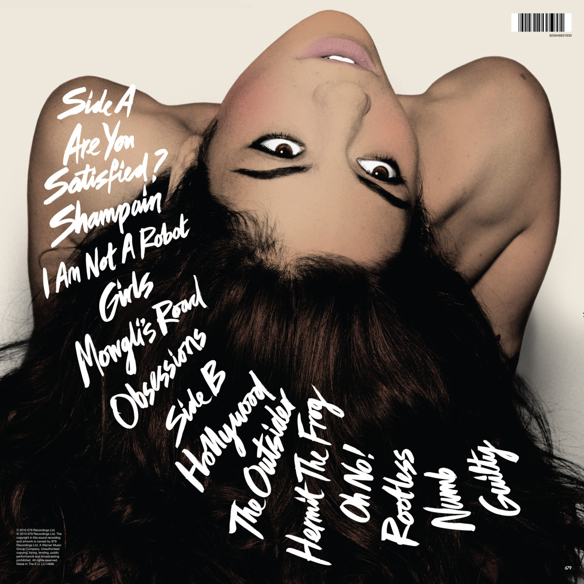 "Music / Marina & The Diamonds<span class=""slide_numbers""><span class=""slide_number"">2</span>/6</span>"