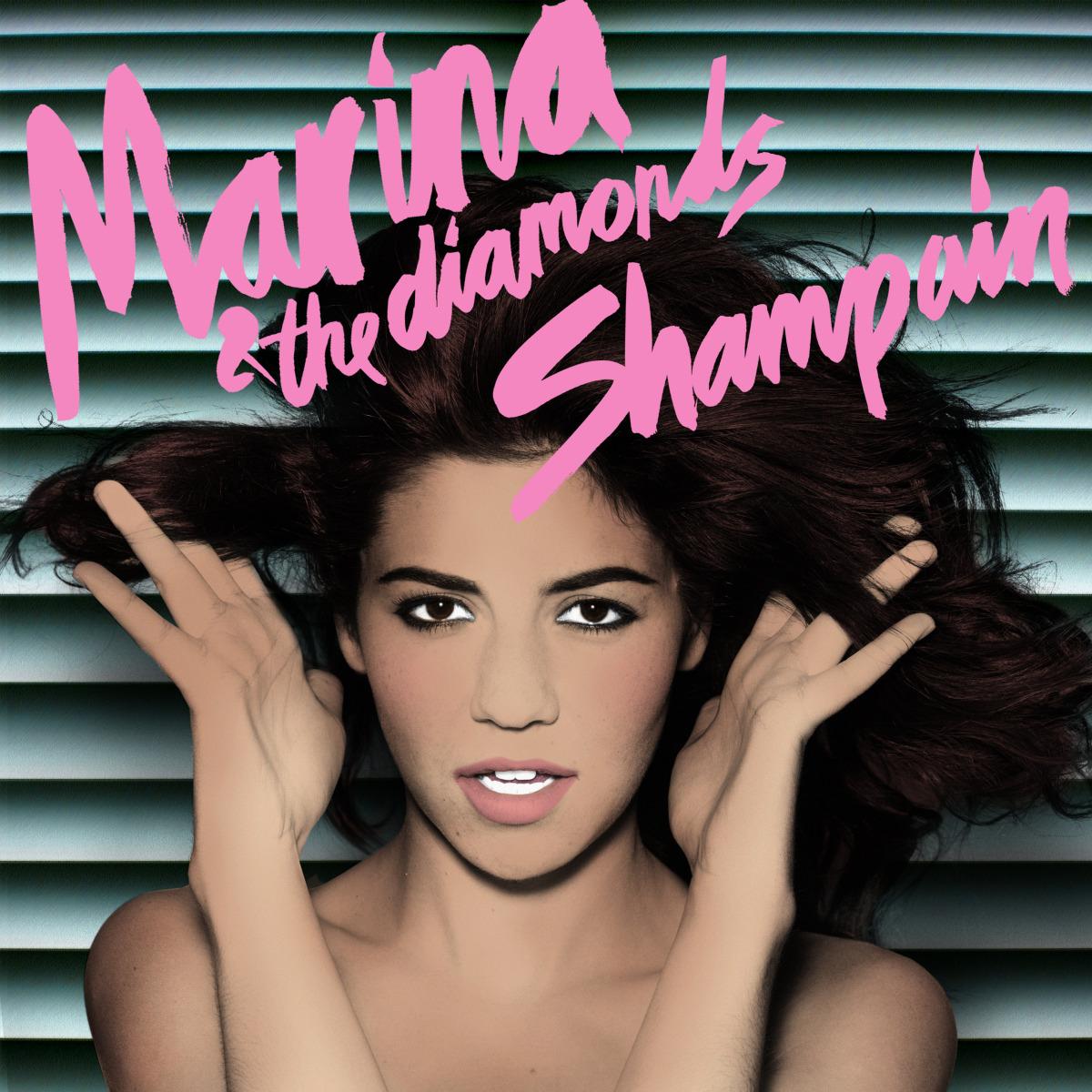 "Music / Marina & The Diamonds<span class=""slide_numbers""><span class=""slide_number"">4</span>/4</span>"