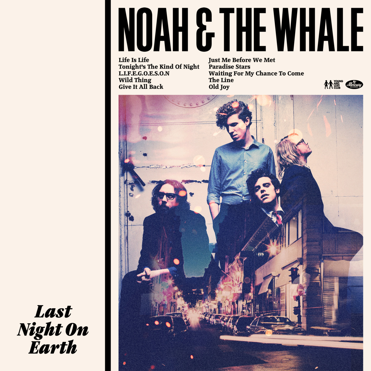 """Music / Noah & The Whale<span class=""""slide_numbers""""><span class=""""slide_number"""">1</span>/2</span>"""