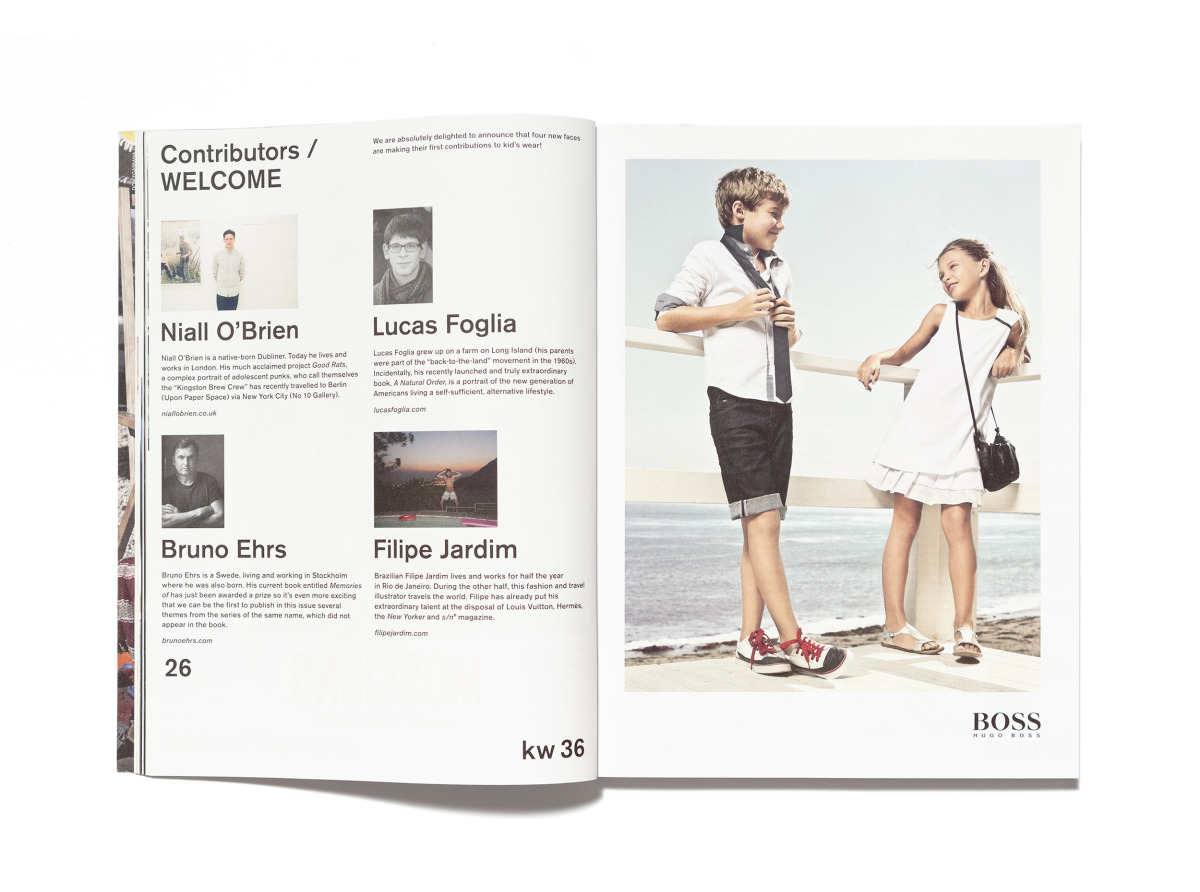 "Filipe Jardim / Editorial / Kids Wear<span class=""slide_numbers""><span class=""slide_number"">2</span>/4</span>"