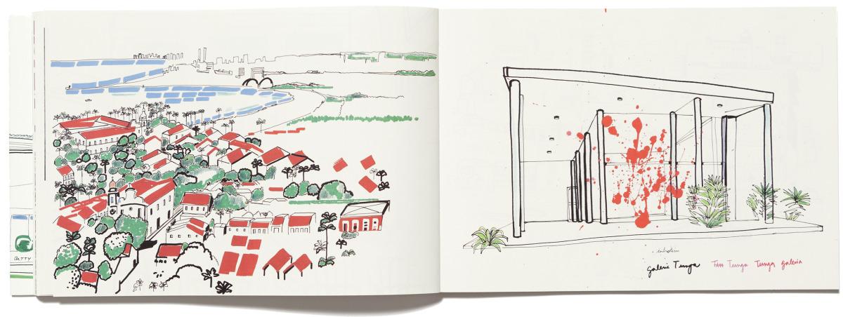 "Filipe Jardim / Monograph / Sketches & Snaps<span class=""slide_numbers""><span class=""slide_number"">17</span>/23</span>"