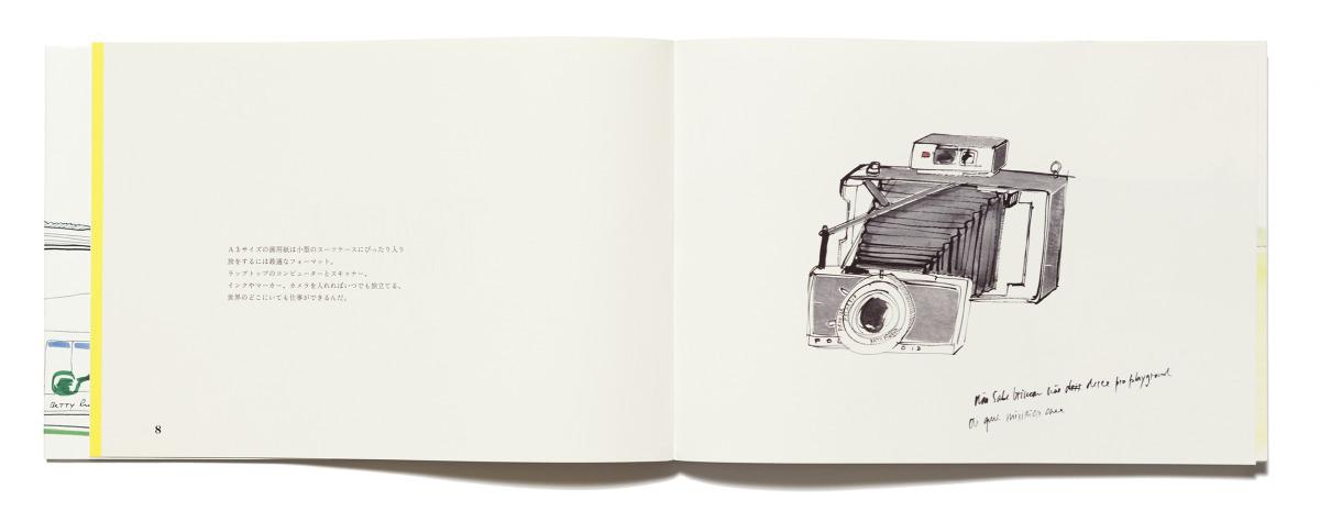 "Filipe Jardim / Monograph / Sketches & Snaps<span class=""slide_numbers""><span class=""slide_number"">3</span>/23</span>"