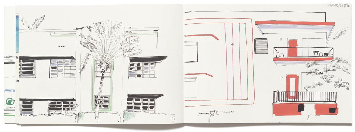 "Filipe Jardim / Monograph / Sketches & Snaps<span class=""slide_numbers""><span class=""slide_number"">9</span>/23</span>"