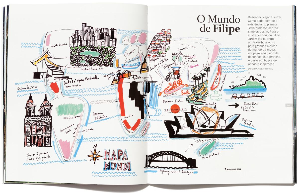 "Filipe Jardim / Editorial / Surfer's Journal<span class=""slide_numbers""><span class=""slide_number"">1</span>/5</span>"