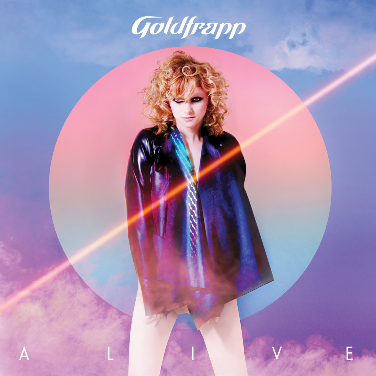 "Music / Goldfrapp - Headfirst<span class=""slide_numbers""><span class=""slide_number"">3</span>/4</span>"