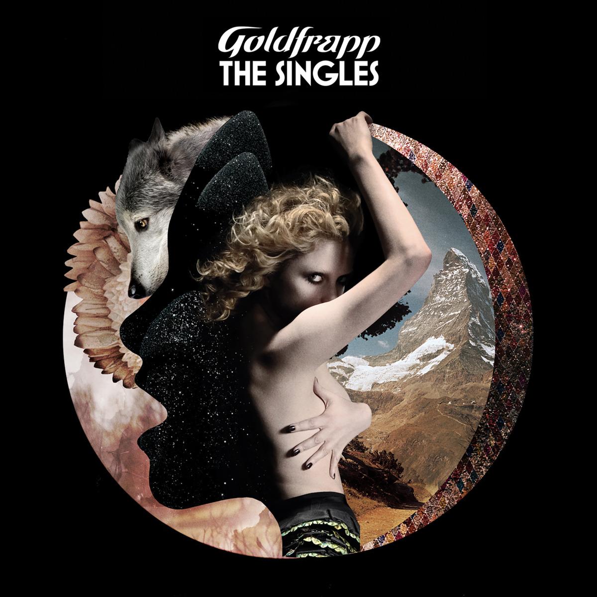 "Music / Goldfrapp - The Singles<span class=""slide_numbers""><span class=""slide_number"">1</span>/2</span>"