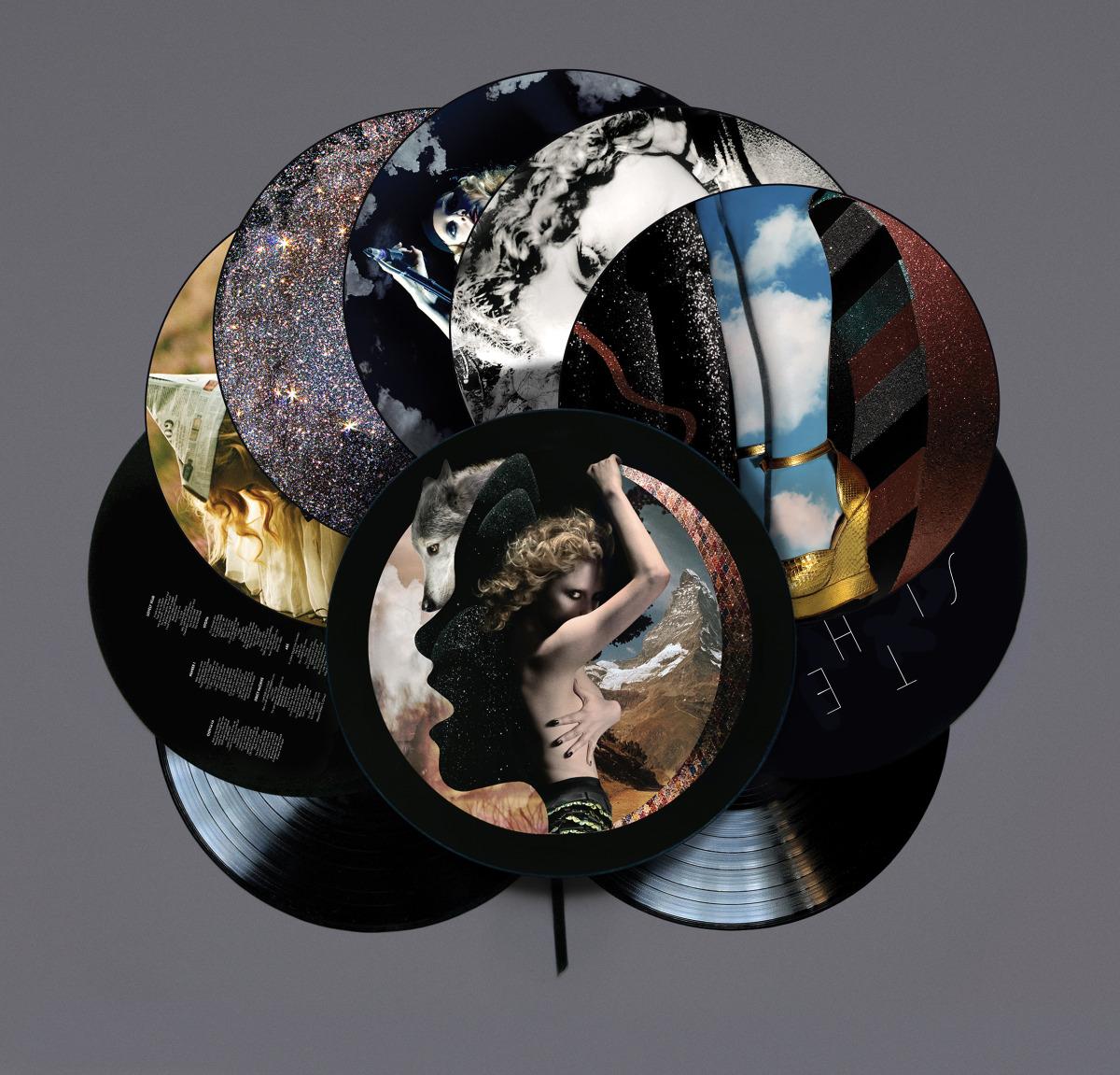 "Music / Goldfrapp - The Singles<span class=""slide_numbers""><span class=""slide_number"">2</span>/2</span>"