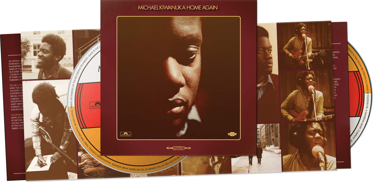 "Music / Michael Kiwanuka<span class=""slide_numbers""><span class=""slide_number"">3</span>/7</span>"