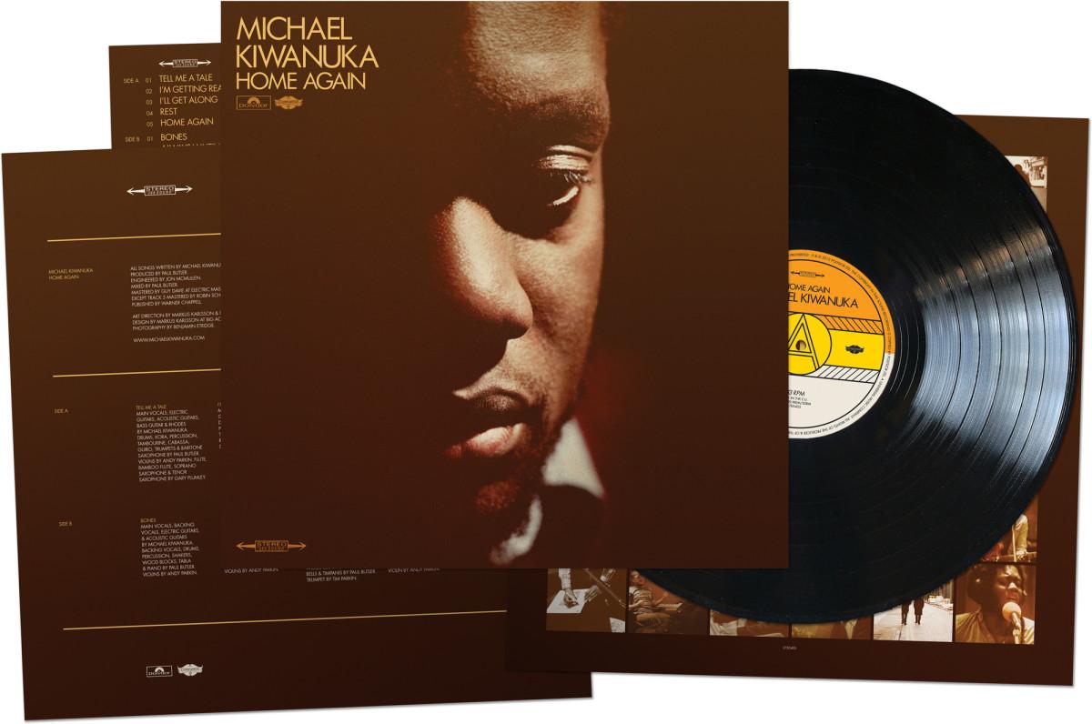 "Music / Michael Kiwanuka<span class=""slide_numbers""><span class=""slide_number"">2</span>/7</span>"