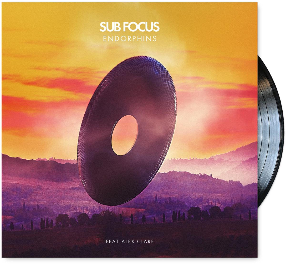 "Music / Sub Focus - Torus<span class=""slide_numbers""><span class=""slide_number"">5</span>/5</span>"