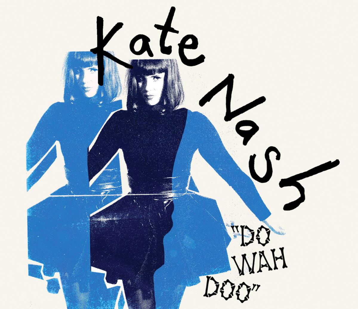"Kate Gibb / Music / Kate Nash - My Best Friend Is You<span class=""slide_numbers""><span class=""slide_number"">5</span>/10</span>"