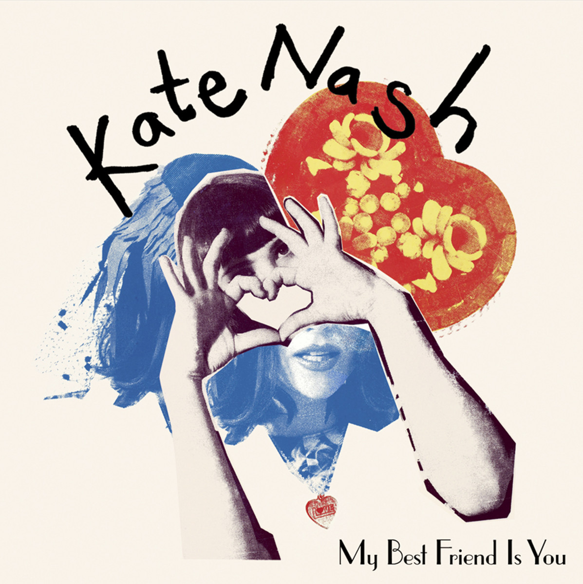 "Kate Gibb / Music / Kate Nash - My Best Friend Is You<span class=""slide_numbers""><span class=""slide_number"">7</span>/10</span>"