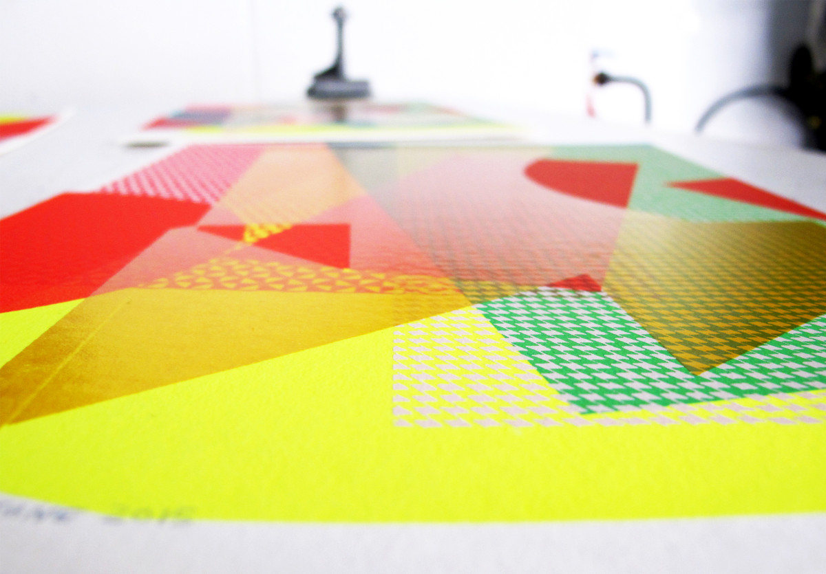"Kate Gibb / Personal Work / Test Prints<span class=""slide_numbers""><span class=""slide_number"">9</span>/11</span>"