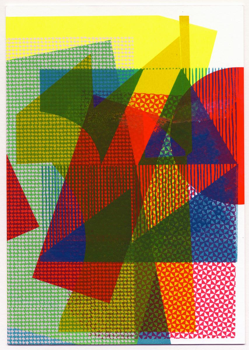 "Kate Gibb / Personal Work / Test Prints<span class=""slide_numbers""><span class=""slide_number"">5</span>/11</span>"