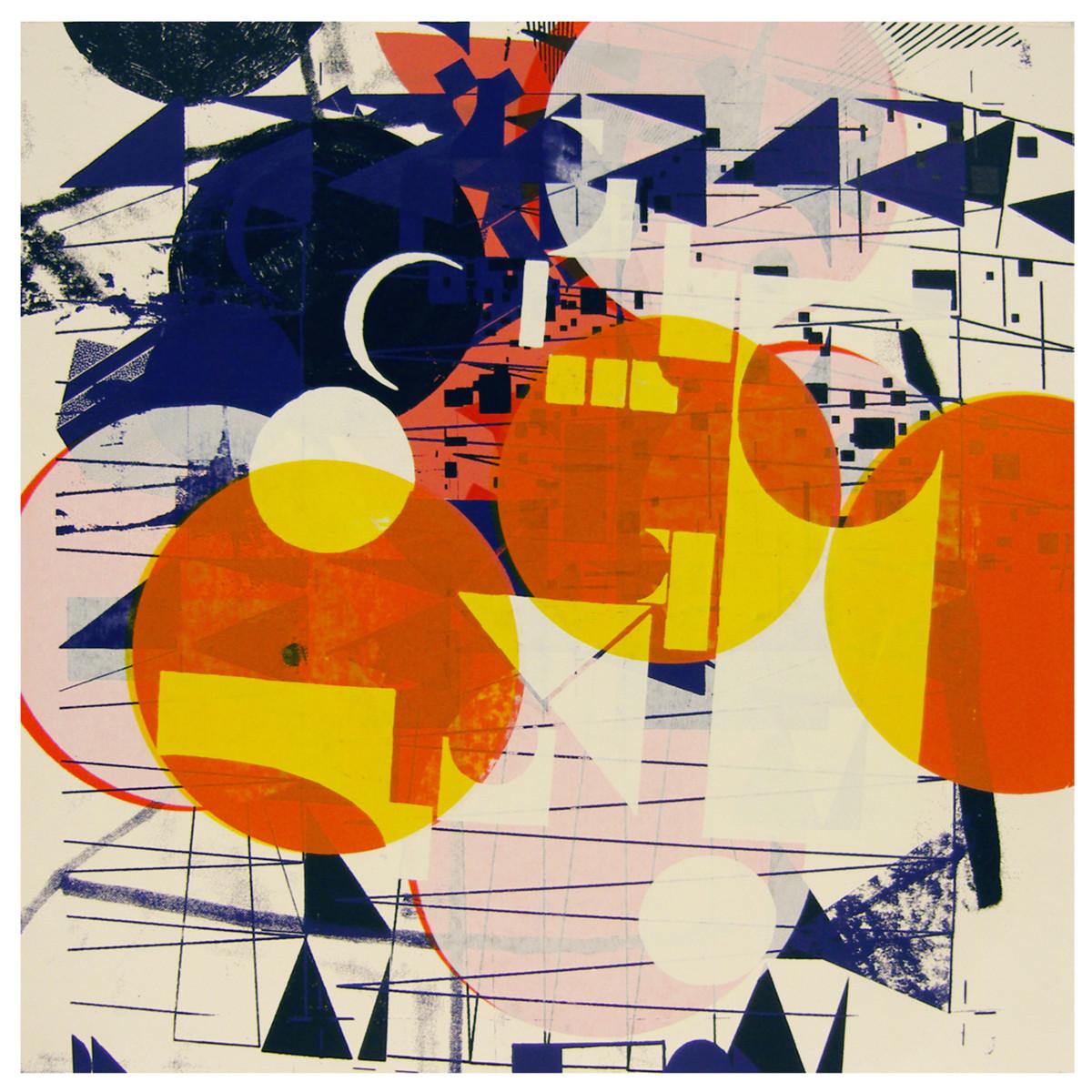 "Kate Gibb / Music / Pollyn - Living In Patterns<span class=""slide_numbers""><span class=""slide_number"">1</span>/3</span>"