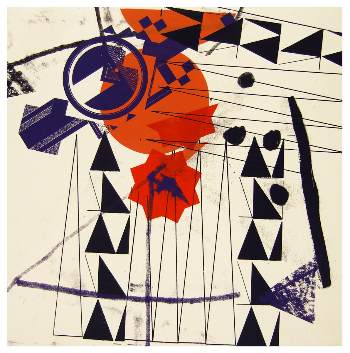 "Kate Gibb / Music / Pollyn - Living In Patterns<span class=""slide_numbers""><span class=""slide_number"">2</span>/3</span>"