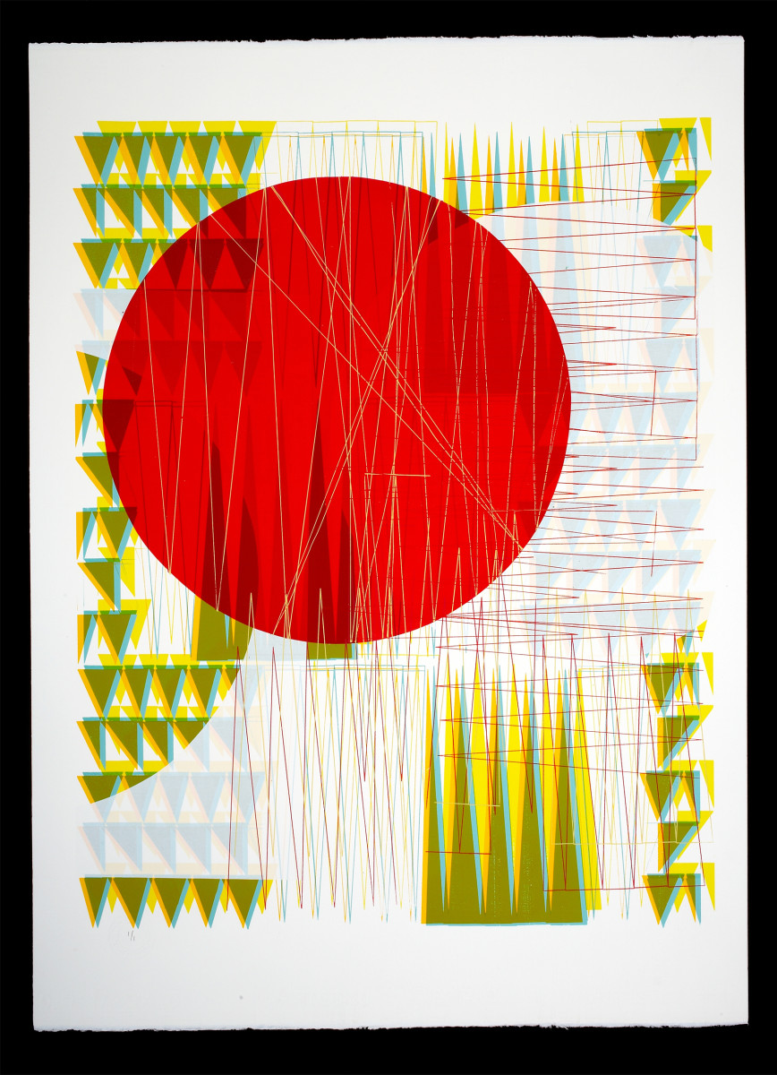 """Kate Gibb / Personal Work / Press & Pull<span class=""""slide_numbers""""><span class=""""slide_number"""">6</span>/10</span>"""