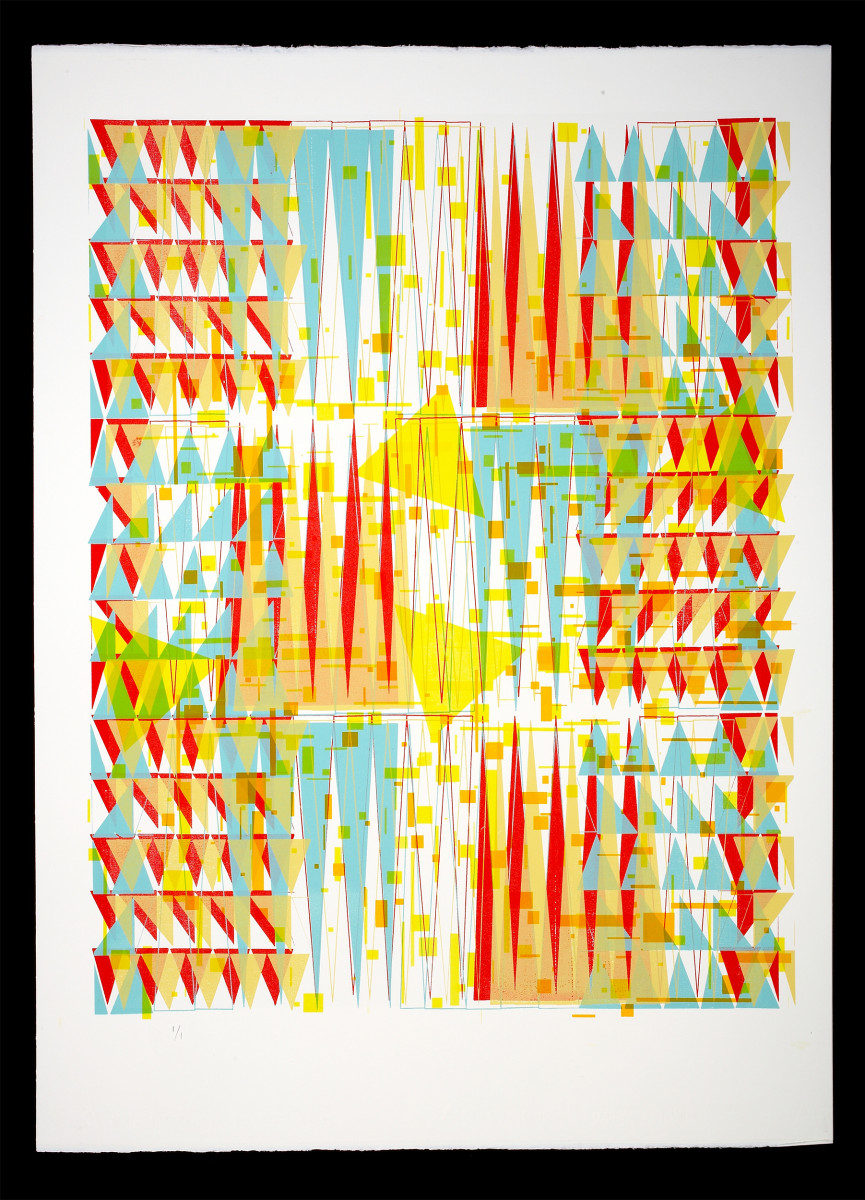 """Kate Gibb / Personal Work / Press & Pull<span class=""""slide_numbers""""><span class=""""slide_number"""">10</span>/10</span>"""
