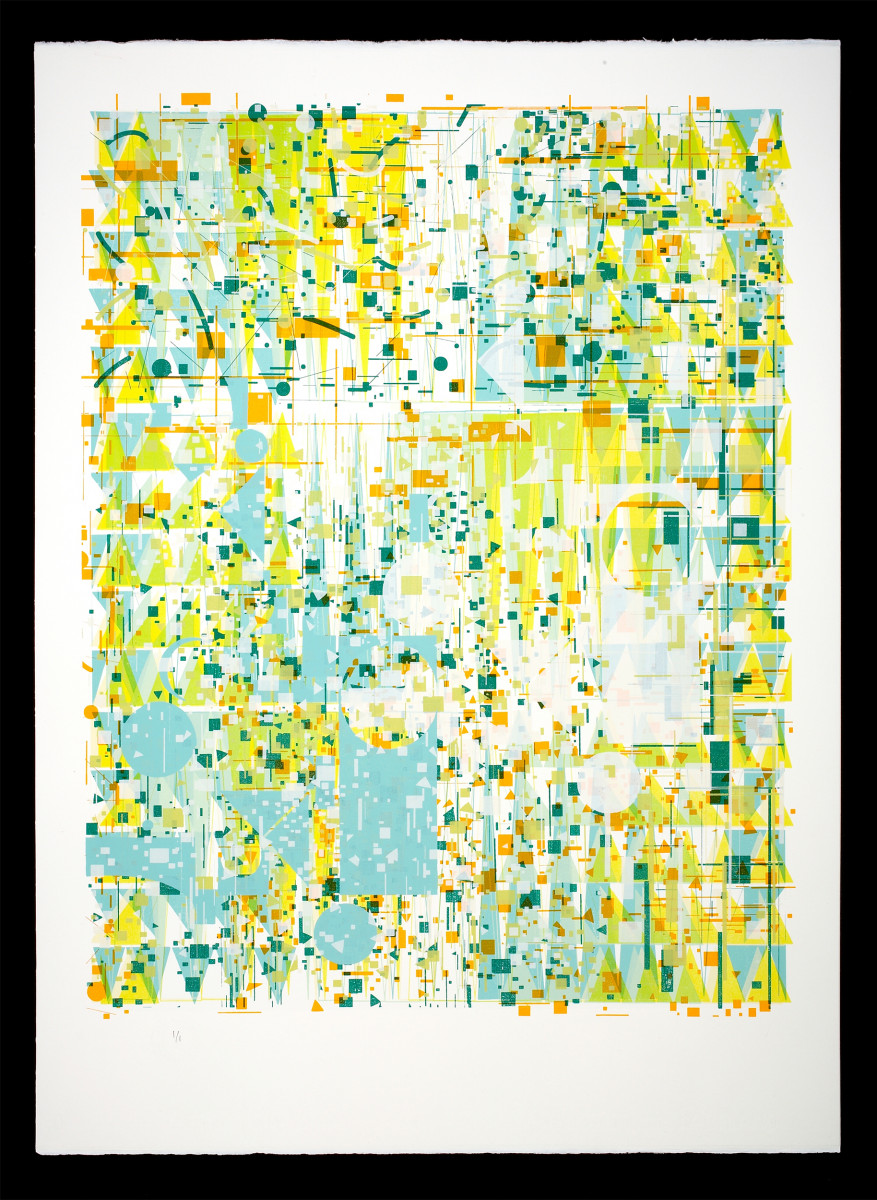 "Kate Gibb / Personal Work / Press & Pull<span class=""slide_numbers""><span class=""slide_number"">8</span>/10</span>"