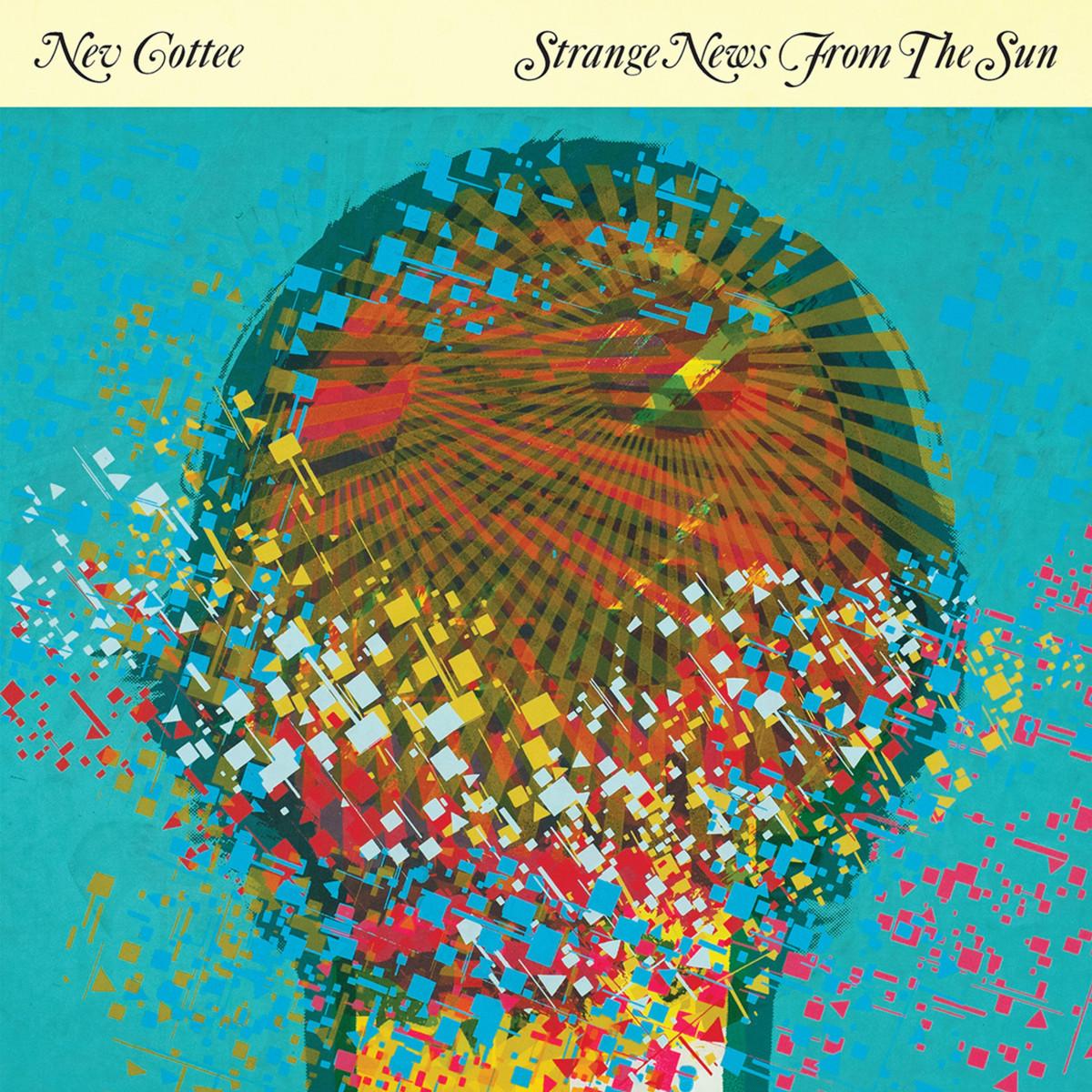 "Kate Gibb / Music / Nev Cottee<span class=""slide_numbers""><span class=""slide_number"">1</span>/2</span>"