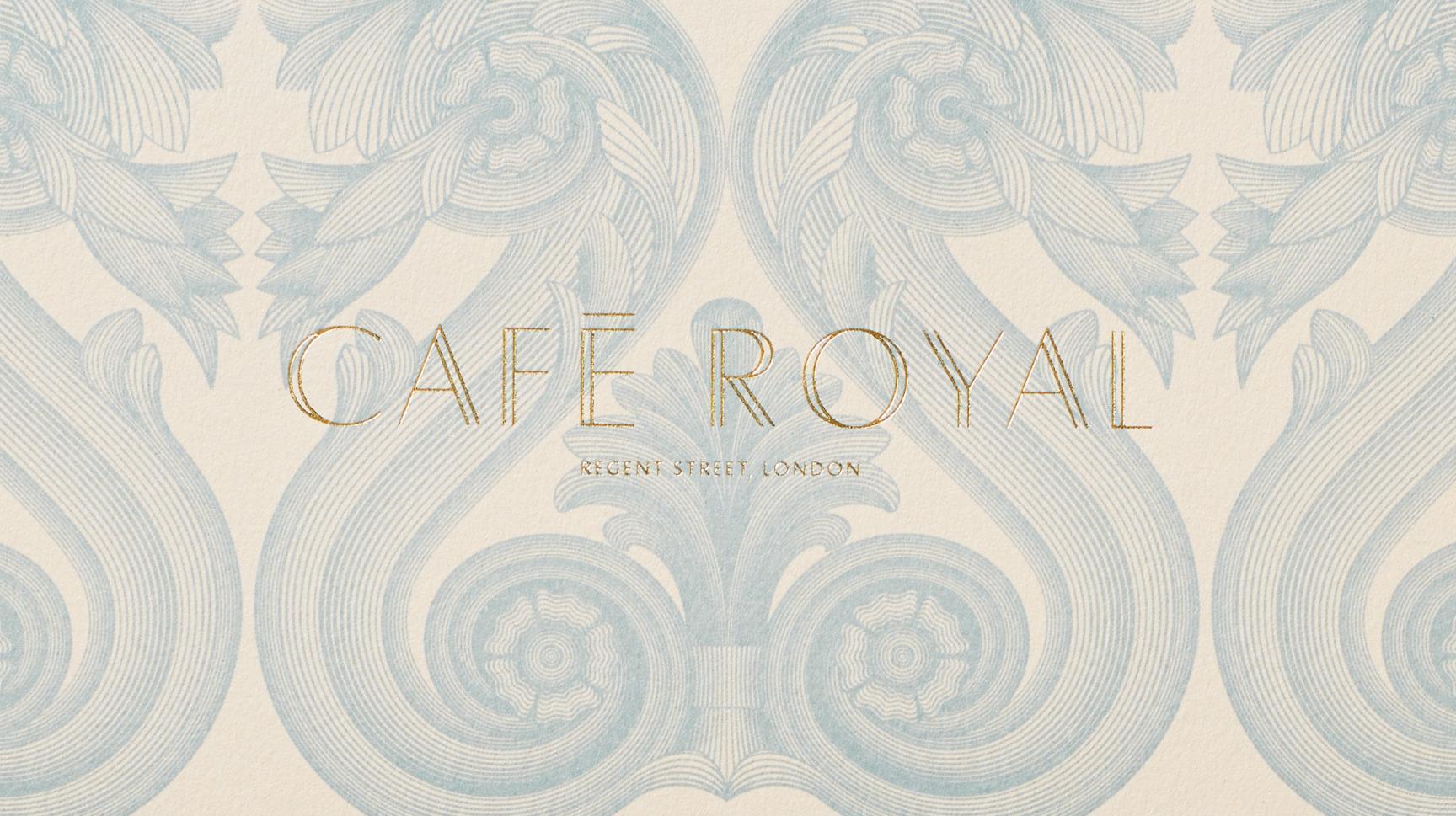 Kam Tang<br /><strong>Cafe Royal</strong>