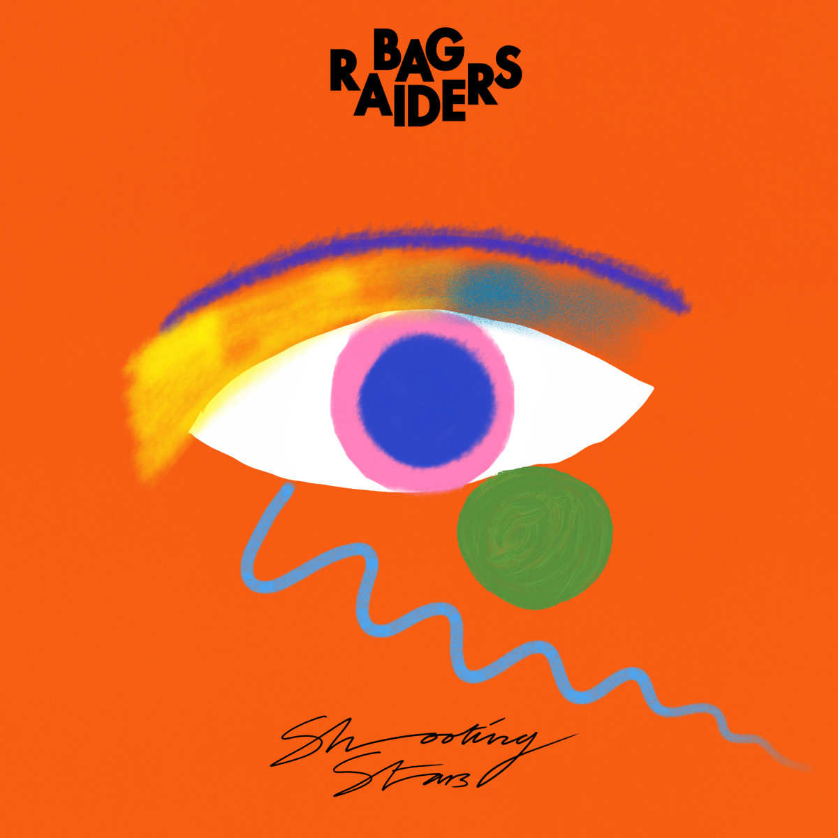 "Music / Bag Raiders<span class=""slide_numbers""><span class=""slide_number"">2</span>/6</span>"