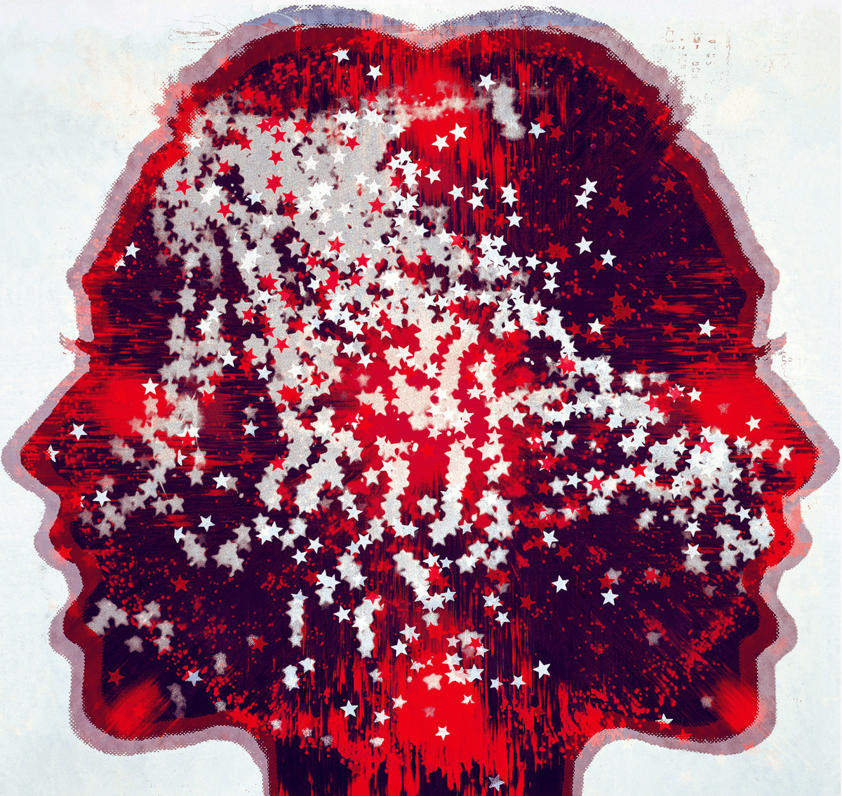 """Kate Gibb / Music / The Chemical Brothers - Come With Us<span class=""""slide_numbers""""><span class=""""slide_number"""">2</span>/7</span>"""