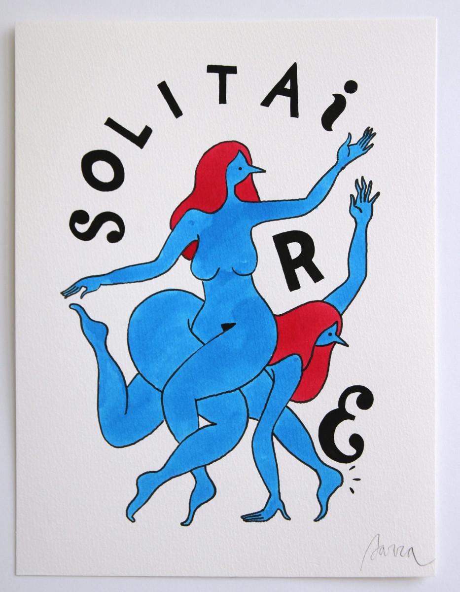 """Parra / Exhibition / Salut<span class=""""slide_numbers""""><span class=""""slide_number"""">16</span>/19</span>"""