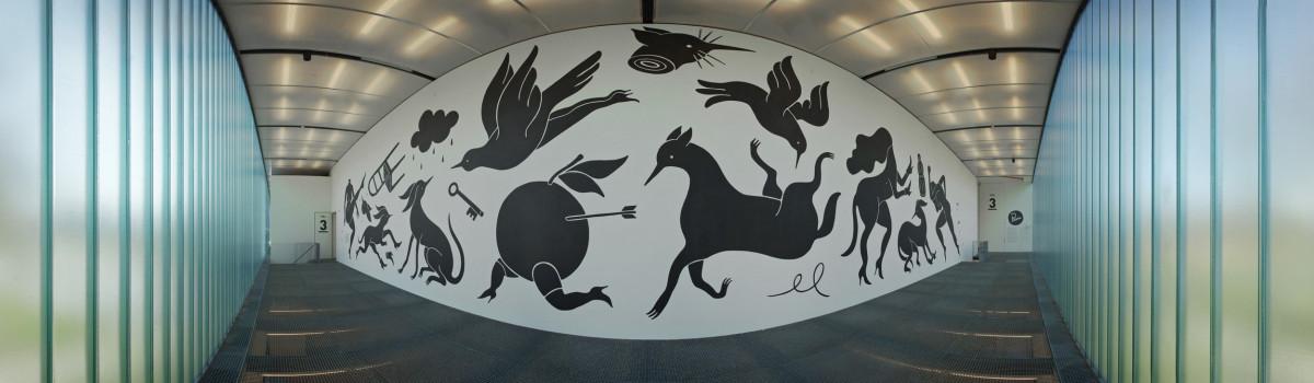 "Parra / Exhibition / Kunsthal Rotterdam<span class=""slide_numbers""><span class=""slide_number"">8</span>/8</span>"