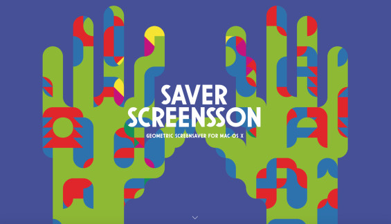 Saver Screensson