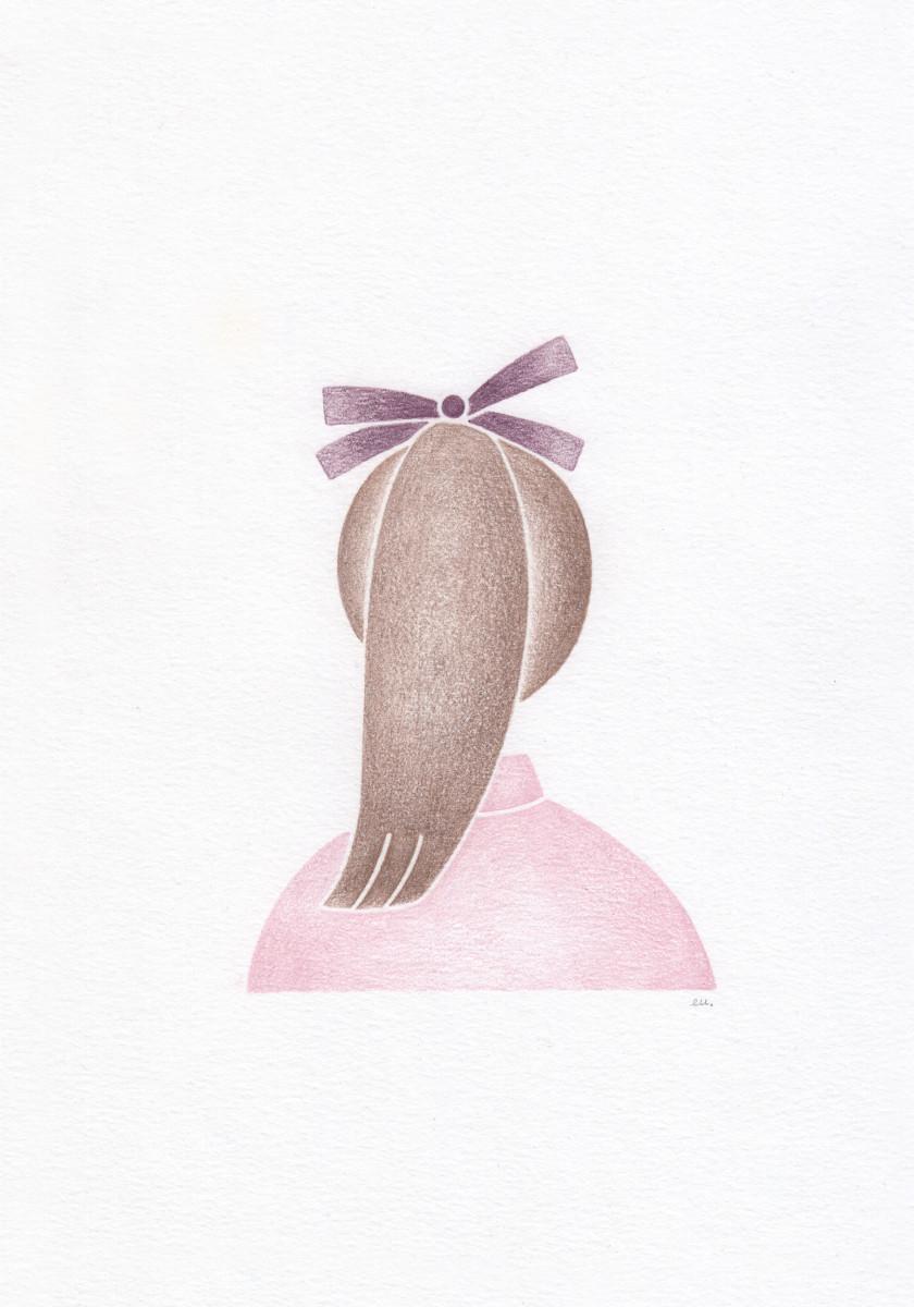 "Emi Ueoka / Exhibitions / 36 Drawings<span class=""slide_numbers""><span class=""slide_number"">4</span>/4</span>"