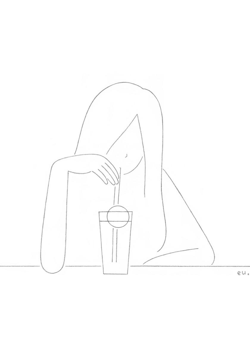 "Emi Ueoka / Commercial Work / Taste & Sense<span class=""slide_numbers""><span class=""slide_number"">1</span>/4</span>"
