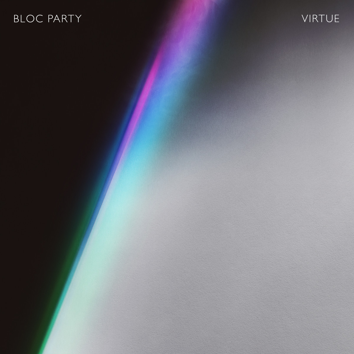 "Music / Bloc Party<span class=""slide_numbers""><span class=""slide_number"">2</span>/3</span>"