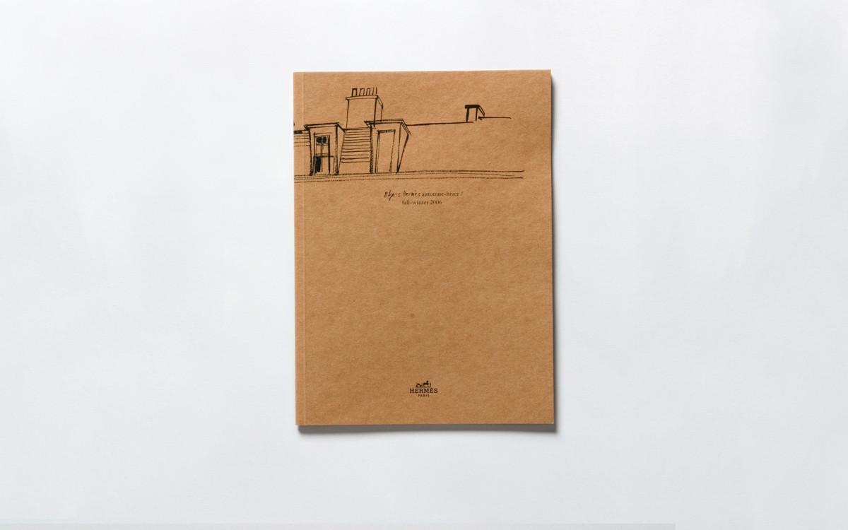 "Filipe Jardim / Fashion Illustration / Hermès Objects<span class=""slide_numbers""><span class=""slide_number"">2</span>/5</span>"