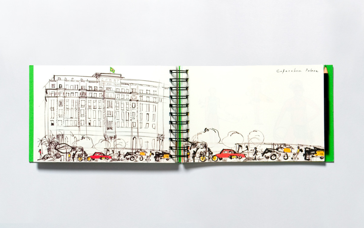 "Filipe Jardim / Commercial Work / Louis Vuitton Carnet<span class=""slide_numbers""><span class=""slide_number"">3</span>/6</span>"