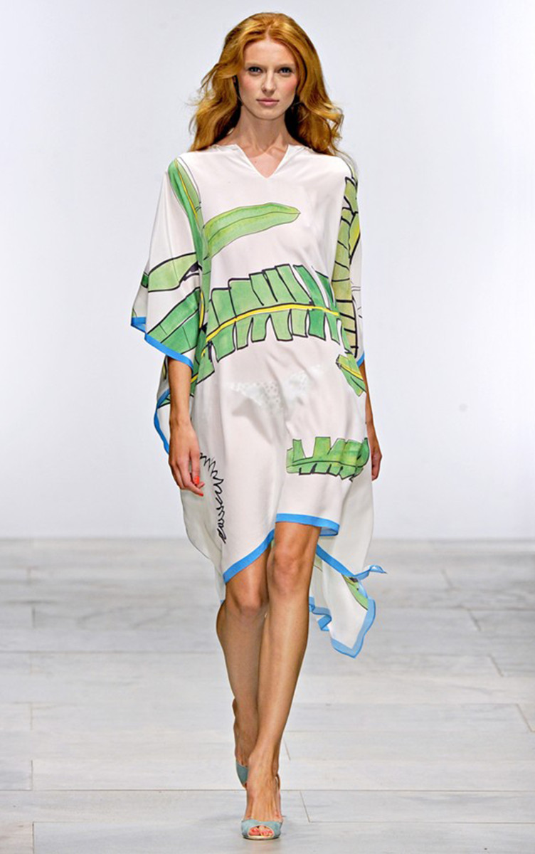 "Filipe Jardim / Fashion Illustration / Issa London Collections<span class=""slide_numbers""><span class=""slide_number"">2</span>/15</span>"
