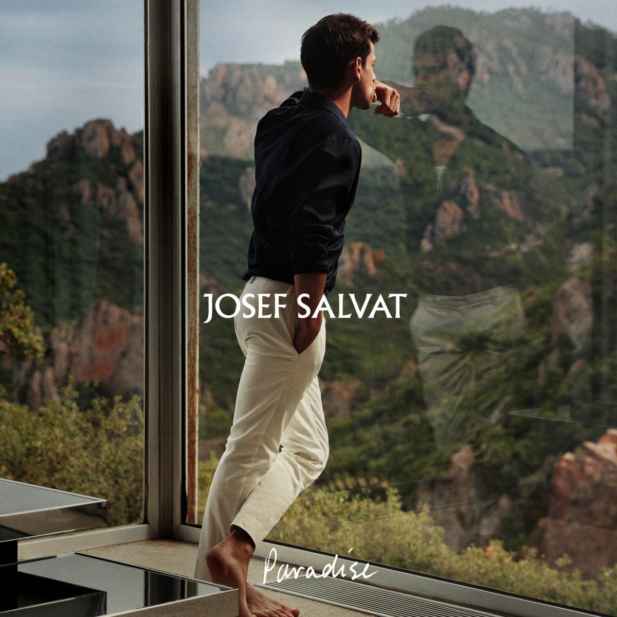 "Music / Josef Salvat<span class=""slide_numbers""><span class=""slide_number"">2</span>/2</span>"